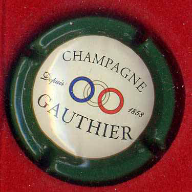 GAUTHIER - 088G05