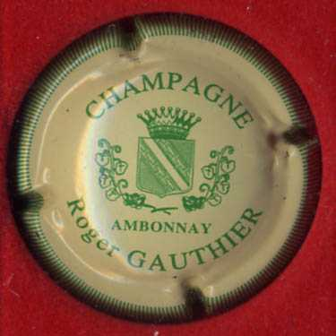 GAUTHIER Roger - 089C01