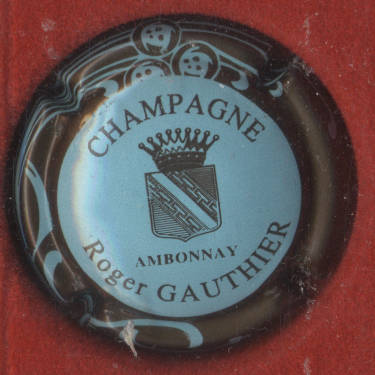 GAUTHIER Roger - 089D01