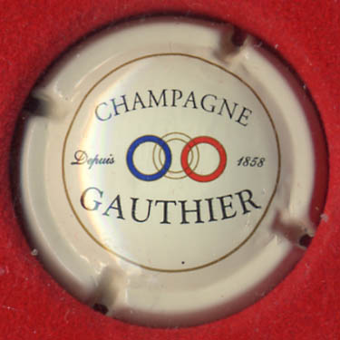 GAUTHIER - 096H01